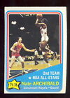 1972 Topps Nate Archibald AS #169 NR/MINT+ basketball card