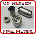 Fuel Filter Ford Focus Mk1 1.8 16v 1796cc Petrol 113 BHP (10/98-4/05)