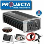 PROJECTA 300W POWER INVERTER PURE SINE WAVE 12 VOLT 12V TO 240V 240 LAPTOP IP300