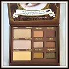 Too Faced NATURAL AT NIGHT Sexy Sultry Neutral Eye Shadow Collection NIB Unseal