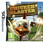 Chicken Blaster Nintendo NDS DS Lite DSi XL Brand New