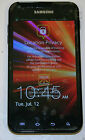 **DEFECTIVE NOT WORKING** SPRINT Samsung Galaxy S II Epic 4G Touch SPH-D710 16GB