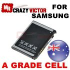 New Replacement Battery for Samsung SGH-F480 F-480 Tocco F480T F480V AB553446CE
