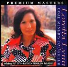 LORETTA LYNN - COAL MINER'S DAUGHTER CD ~ COUNTRY GREATEST HITS / BEST OF *NEW*