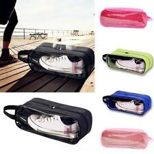 Waterproof Football Shoe Bag Travel Boot Rugby Sports Gym Carry Storage Case Box