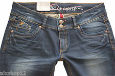 NEU EDC BY ESPRIT STRETCHIGE JEANS DAMEN FIVE SLIM FIT