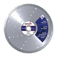 Diamond Cutting Disc 125mm marc rist CK750 for Tiles