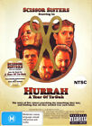 Scissor Sisters Starring in: Hurrah a Year of Ta-dah * Music DVD * NEW