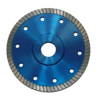 Diamond cutting disc Ø 115 mm Turbo - Tile 1.2 mm