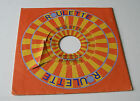 Tommy James 1968 Roulette 45rpm Do Something To Me b/w Ginger Bread Man Northern