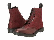 Dr. Martens Men's CALDER 1460 LIMITED EDITION MIE  Wingtip Brogue Retail $450!!!