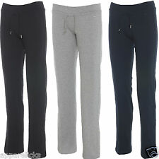 Nike Bottoms Women's Workout Trousers Joggers Black Grey Navy ATH DEPT 419678