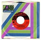 Jimmy Castor 1976 Atlantic 45rpm Everything Is Beautiful To Me / Magic In Music