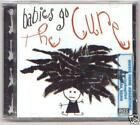 THE CURE BABIES GO SEALED CD FOR CHILDREN LULLABY