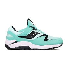 Saucony Grid 9000 (Mint/Black) Men's Shoes S70077-30*