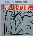 "POWER STATION - Some Like It Hot - Ex Con 7"" Single"