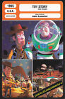 TOY STORY 1995 Walt Disney Pixar Film MOVIE PHOTO CARD