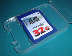 32GB Memory Card for Canon PowerShot S110 A2500 SX40 HS Camera 32GIG SD SDHC New
