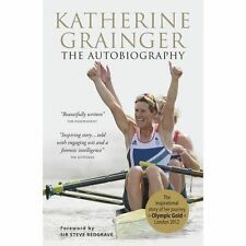 Katherine Grainger the Autobiography, Katherine Grainger, Very Good condition, B