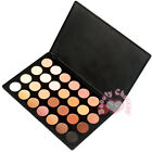 Pro 28 Color Neutral Warm Eyeshadow Palette Eye Shadow Makeup Cosmetics PE03