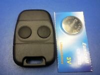 Rover MG 100 200 400 25 45 ZR ZS Discovery Remote Key Fob TN17
