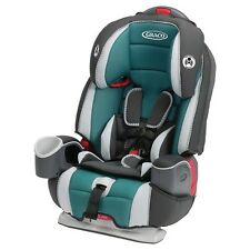 Graco Argos 65 3-in-1 Harness Booster