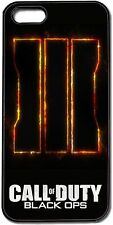 Call of Duty Black Ops Three 3 - iPhone Phone Case - 6 Plus/6/5/5s/5c/4s DE 01