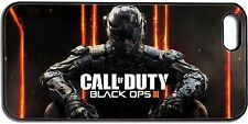 Call Of Duty Black Ops Three 3 - iPhone Phone Case - 6 Plus/6/5/5s/5c/4s DE 03