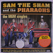 SAM THE SHAM & PHAROAHS: The Mgm Singles LP Sealed (2 LPs, all sourced from the