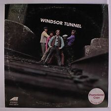 WINDSOR TUNNEL: Windsor Tunnel LP (VG+ cover, promo toc) Rock & Pop
