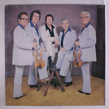DICK ALLEN & RIVER ROAD BOYS: Featuring The Twin Fiddles Of Bob White & Clyde B