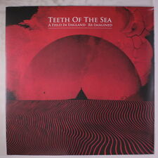 TEETH OF THE SEA: A Field In England: Re-iamgined LP Sealed (UK) Rock & Pop