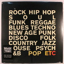 POP ETC: Pop Etc LP (w/ free download of the album) Rock & Pop