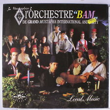"3 MUSTAPHAS 3: 3 Mustaphas 3 Presents: L'orchestre ""bam"" De Grand Mustapha Inte"