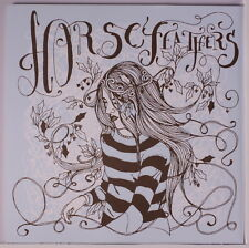 HORSE FEATHERS: Drain You / Bonnet Of Briars 45 (PS, w/ free MP3 download) Rock