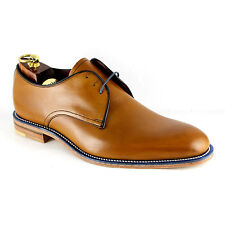 Loake Drake Formal all leather mens shoes