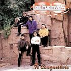 LOS FUGITIVOS TE CONQUISTARE CD - BRAND NEW & FACTORY SEALED - FAST SHIPPING