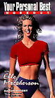 Your Personal Best Workout w/ Elle Macpherson & Karen Voight 1995 VHS Video NEW!