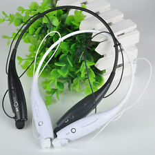 Wireless Bluetooth Headset Headphone Sports Stereo Auriculares For Samsung S6 LG