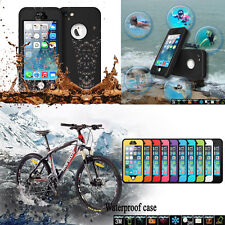 Newest Waterproof Shockproof Snow Proof Durable CASE COVER FOR PHONE All
