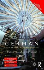Colloquial German by Dietlinde Hatherall, Glyn Hatherall (Paperback, 2015)