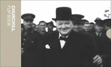 Churchill Flip Book by Imperial War Museum (Paperback, 2015)