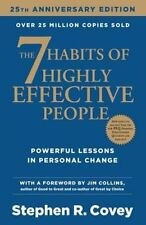 The 7 Habits of Highly Effective People by Stephen R. Covey (Paperback, 2013)