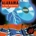 In the Beginning by Alabama Cassette 1989 BMG Music Version w Southern Flag