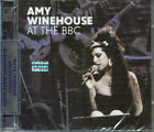 CD + DVD AMY WINEHOUSE AT THE BBC SEALED NEW 2012