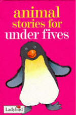 Animal Stories for Under Fives (Ladybird Animal Funtime) Joan Stimson Excellent