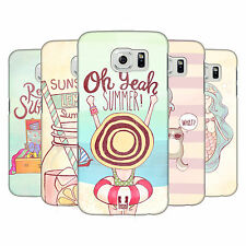 HEAD CASE DESIGNS MY KIND OF SUMMER BACK CASE FOR SAMSUNG PHONES 1