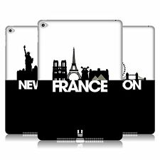 HEAD CASE DESIGNS SKYLINE S3 HARD BACK CASE FOR APPLE iPAD
