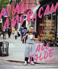 Asian-American by Dale Talde (Hardcover) BRAND NEW