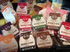 RARE HTF Discontinued Scentsy Bars BBMB and various Favorite scents SALE!!